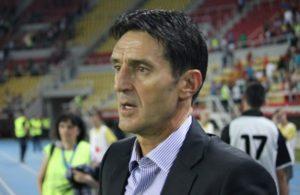 Јаневски пред промоција на клупата на ФК Вардар