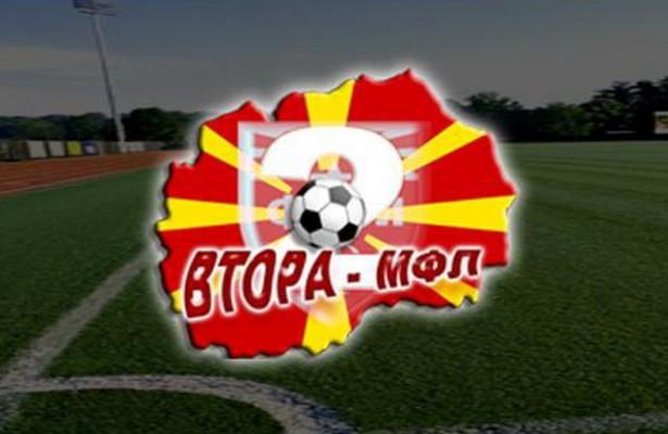 Втора лига: Инцидент во Новаци, триумф на Еуромилк, само реми за ФК Скопје