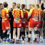Македонија против Шведска и во квалификациите за ЕП 2018