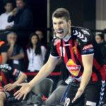 Алекс Душебаев посакува да се прости од Вардар со европска титула