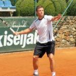 Јотовски обезбеди полуфинале на фјучерсот во Добој