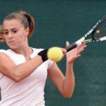 Лина ќе игра финале во двојки на турнирот во Киасо