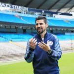 Нолито се враќа во Шпанија  преговара со Атлетико Мадрид