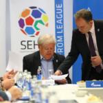 Ф4 на СЕХА лигата ќе се игра во Белорусија