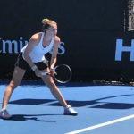 Ѓорческа во четвртфиналето на турнирот во Киасо