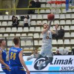 Фени со висок лет преку Охрид до полуфинале во Купот