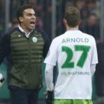 Волфсбург го отпушти тренерот Исмаел