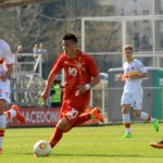 Елиф Елмас  Сакаме поддршка  верувајте и во новата генерација млади фудбалери