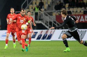 По четири години Македонија врза две победи: Падна и Белорусија со 3-0 (ФОТО+ВИДЕО)