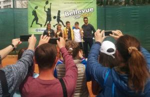 Извонреден успех на младите Стојанова и Стоилковски на тенискиот турнир во Улцињ