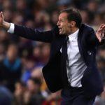Алегри  Кој не примил гол против Барса на два натпревари