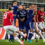 Лига Европа  Јунајтед ја довршува работата  нова  војна  меѓу Бешикташ и Лион