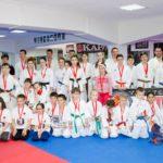 Одржан 47 Државен шампионат во традиционално карате