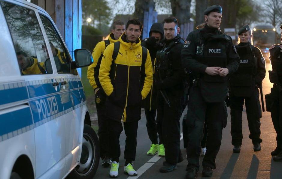 policija dortmund
