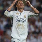 Роналдо полуде на соиграчите  по победничкиот гол на Меси