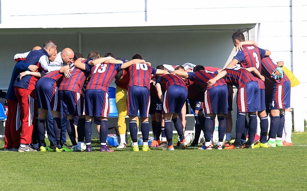 Силекс амбициозно во новата сезона  На први три бода против Скопје