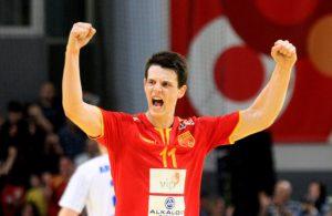 Филип Талески: Се гордеам што сум капитен на овие момци