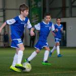 Академија Пандев интензивно се шири  Нови школи во сите домашни фудбалски центри