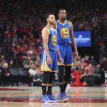 Неверојатно  Првата петорка во НБА без играчи на Голден стејт