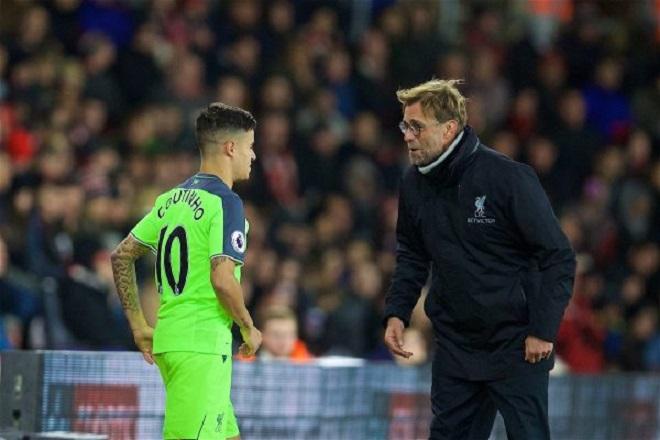 Клоп му фрли око на Инсиње  ако Кутињо замине во Барселона