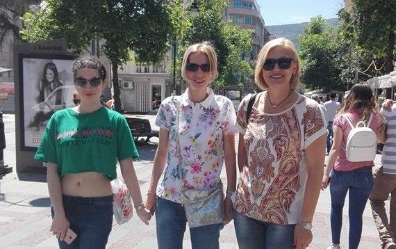 Лариса Кисељева: Сите го паметат Кометал ЃП, дури и таксистот ме препозна