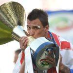 Манџукиќ не мрда од Јувентус  потпиша до 2020 година
