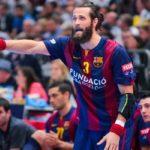 Јеспер Нодесбо и кажа збогум на Барселона