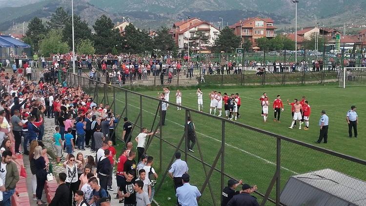 Пелагониското дерби во фокусот  На  Могила  кога се нема друг стадион