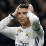 Роналдо прикривал данок  казната е до пет години затвор