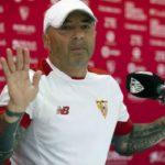 Сампаоли потврди  Ја напуштам Севилја за да бидам селектор на Аргентина