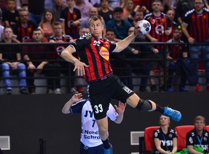 Вардар го освои Супер купот на Македонија во ракомет