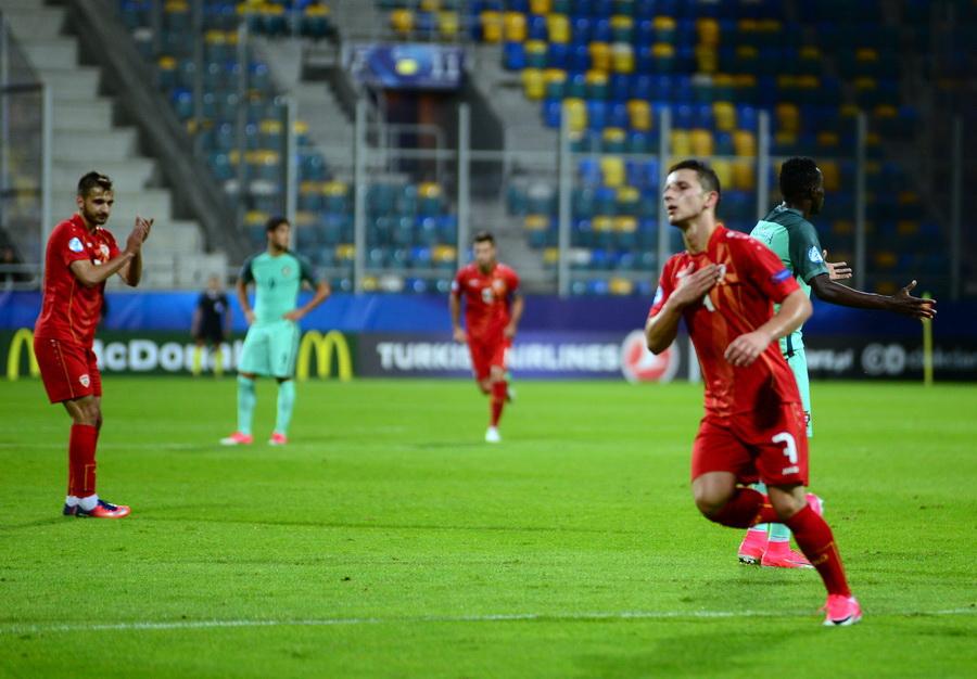 Рака на срце: Двоецот Барди - Бобан е машината на Македонија!