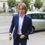 Лука Модриќ на суд  обвинет за лажно сведочење