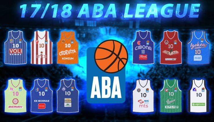 aba liga 2017