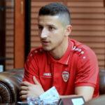 Се крчка трансфер  Ујпешт го изостави Барди од тимот