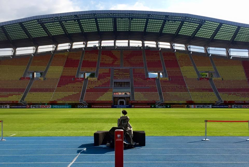 АДСДП  Цените за  Филип Втори  се донесени за да се спречи финансиски колапс на стадионот