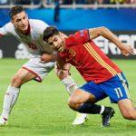 Бабунски  Можеме да се надигруваме со секого  сакаме триумф против Србија