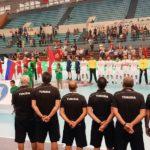 Реми на Тунис и Русија  Македонија мора до бод за осминафинале