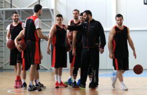 Блокотехна – нов кошаркарски прволигаш
