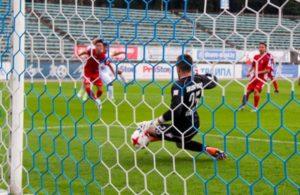 """Работнички доби """"тројка"""" во Минск и не положи за понатаму во Лигата на Европа"""
