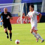 Фенербахче бара специјална дозвола од ФИФА за Елмас