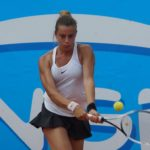 Пад на Лина Ѓорческа од 31 место на ВТА ранг листата
