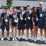 Македонија со четворица спортисти на Европскиот младински олимписки фестивал во Ѓер