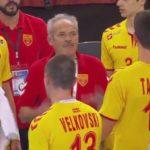 Младинците загубија од Шпанија   поразот очекуван  играта разочарувачка