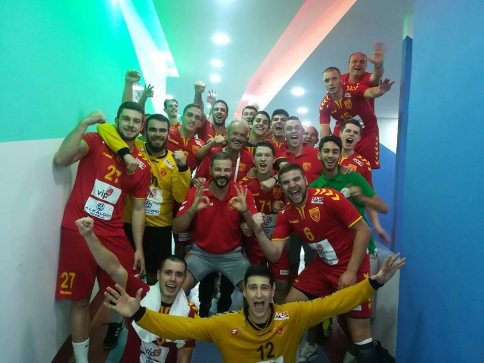 Ова е македонската ракометна иднина