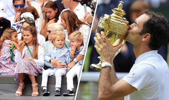 Борис Бекер: Федерер е успешен поради семејството