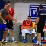 Македонија против Шпанија за осминафинале  Парондо нека ни е на помош