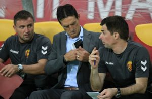Јаневски: Разликата не беше како во Скопје….Сакристан: Ја завршивме работата