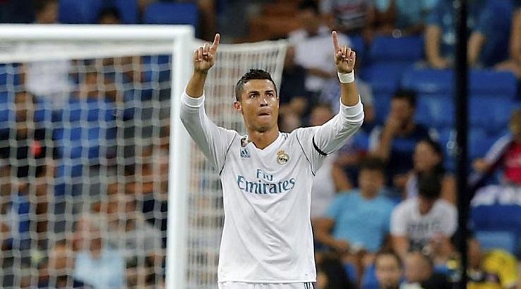 Роналдо бара 30 милиони евра по сезона за да остане во Реал Мадрид