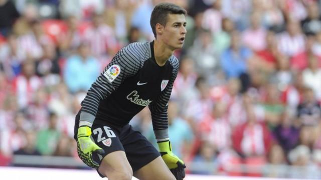 Реал Мадрид го сака младиот Кепа за нов чувар на мрежата